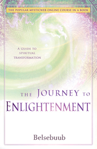 The Journey to Enlightenment by Belsebuub