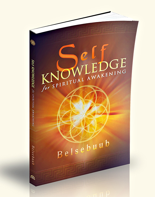 Free Downloadable electronic book: Self-Knowledge for Spiritual Awakening